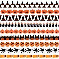 Halloween icon borders