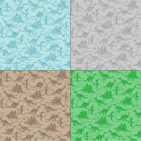 dinosaur background patterns