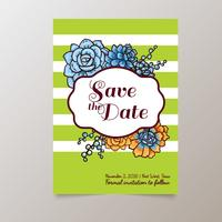 Wedding. Save The date