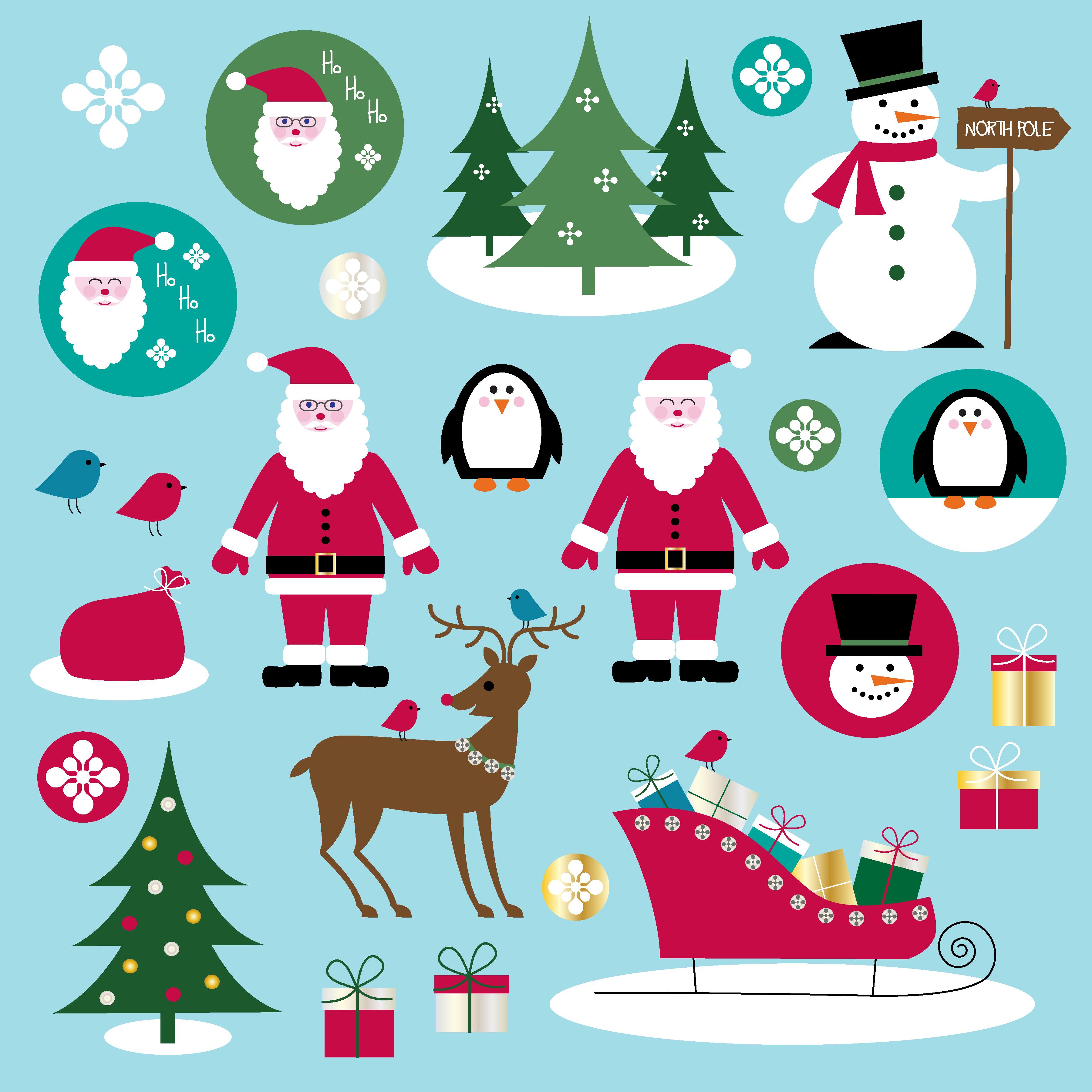 santa claus clipart download free vectors clipart graphics vector art https www vecteezy com vector art 342813 santa claus clipart