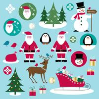 Babbo Natale Clipart