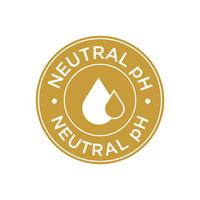Neutral pH icon