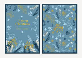 Cartão Postal Feliz Natal