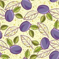 texture transparente prune