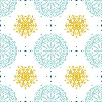 Abstract seamless patterns