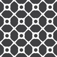 Patrones universales monocromáticos geométricos inconsútiles sin fisuras.
