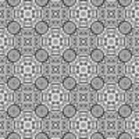 Seamless pattern in islamic style.