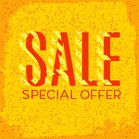 Orange autumn special sale