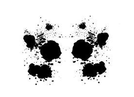 Prueba de mancha de tinta de Rorschach