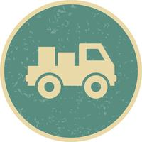 Loader Vector Icon
