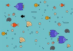 Gratis Sea Vector
