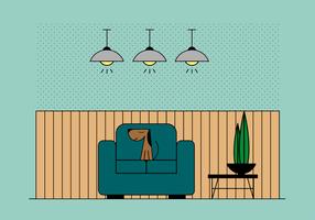 Free Living Room