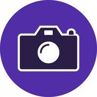 Caméra Vector Icon