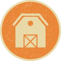 Barn Vector Icon