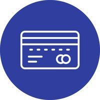 Vector ATM ícone