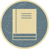 Vector Books Icon