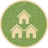 Neighborhood Vector Icon