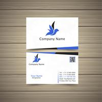 Worldwide Business Card