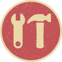 Ferramentas Vector Icon