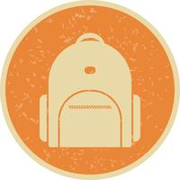 Vector Bagpack pictogram