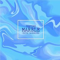 Blue texture marble