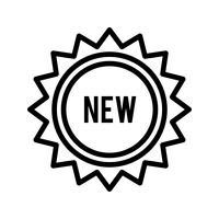 Vector Nuova icona