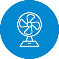 Laddningsviktvektorns ikon