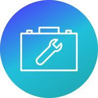 Tool box Vector Icon