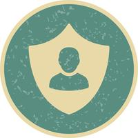 Business Protection Vector Icon