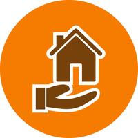 Mortgage Vector Icon