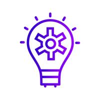 Strategie Vector Icon
