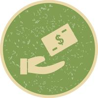 Loan Vector Icon