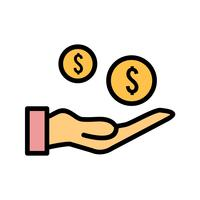 Vector Payment Icon
