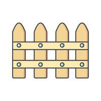 Hek vector pictogram