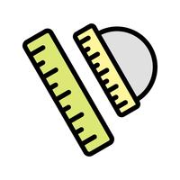 Vector Geometry Set Icon