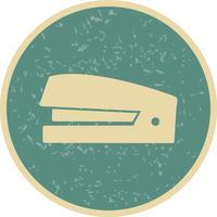 Agrafeuse Vector Icon