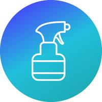 Sprayer Vector Icon