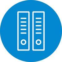 Datei-Vektor-Symbol