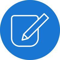 Correcteur Vector Icon