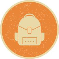 Bag Vector Icon