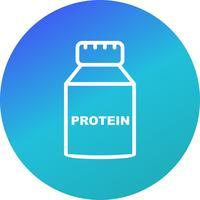 vektorproteinikonen