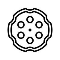 Icona della camera vettoriale