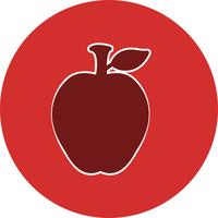 Vector Apple Icon