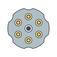 Chamber Vector Icon