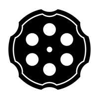 Kammer-Vektor-Symbol vektor