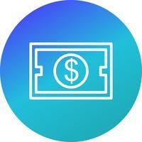 investering vektor ikon