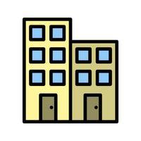 kantoor vector pictogram