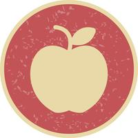 Vektor Apple Icon