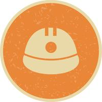 Helmet Vector Icon