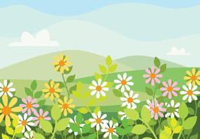 Papel De Parede De Primavera